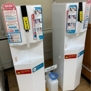 アカチャンホンポ TOC店(5F)の授乳室・オムツ替え台情報 画像10