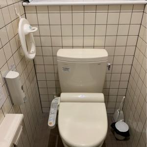 女性用トイレ おまる