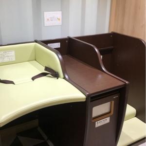 東武百貨店 池袋店(11F)の授乳室・オムツ替え台情報 画像10