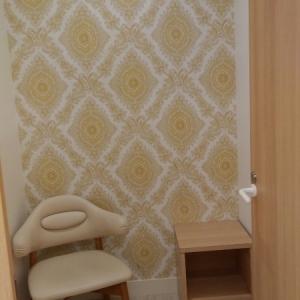 瓦町フラッグ(5階)の授乳室・オムツ替え台情報 画像2