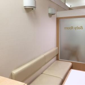 大沼 山形本店(6階 ベビー休憩室)の授乳室・オムツ替え台情報 画像1