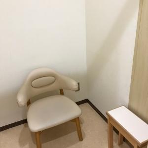 羽田空港国際線ターミナル(2F)の授乳室・オムツ替え台情報 画像1