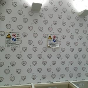 ららぽーと和泉(3F フードコート)の授乳室・オムツ替え台情報 画像6