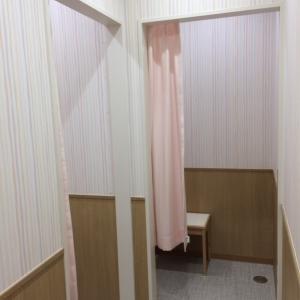エイスクエア(2F 東棟)の授乳室・オムツ替え台情報 画像7