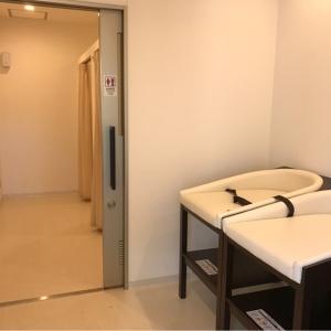 JO-TERRACE OSAKA(1F)の授乳室・オムツ替え台情報 画像8