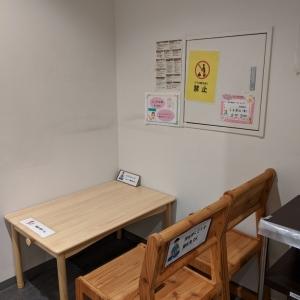戸塚区役所(3F)の授乳室・オムツ替え台情報 画像1