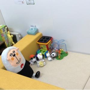 保険deあんしん館 銀座本館(7階)の授乳室・オムツ替え台情報 画像4