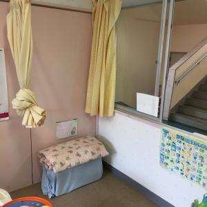 夏見児童ホームの授乳室・オムツ替え台情報 画像3