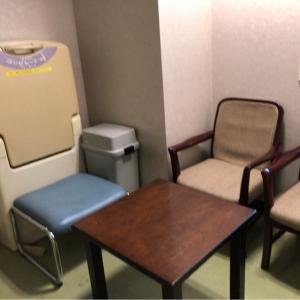 JCHO東京新宿メディカルセンター(B1)の授乳室・オムツ替え台情報 画像5