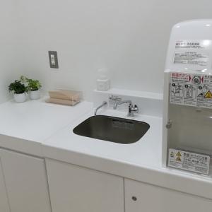 錦糸町パルコ 無印良品(4F)の授乳室・オムツ替え台情報 画像2