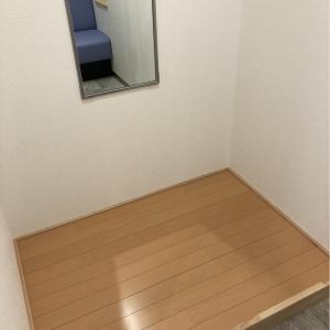 PIT SUZUKAトイレ内(1F)の授乳室・オムツ替え台情報 画像2