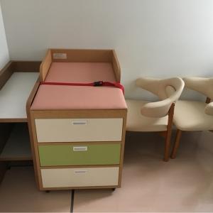 ふるさとおもだか館(1F)の授乳室・オムツ替え台情報 画像2