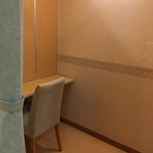 モレラ岐阜(2F)の授乳室・オムツ替え台情報 画像4