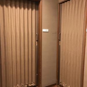 授乳室 3部屋のうちの2つ。