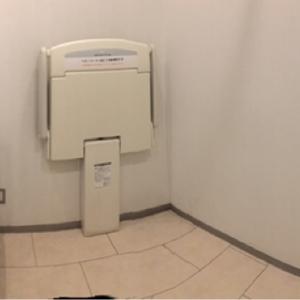 アキバ・トリム(4F)の授乳室・オムツ替え台情報 画像5