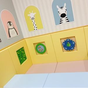 イトーヨーカドー 国領店(3F)の授乳室・オムツ替え台情報 画像4