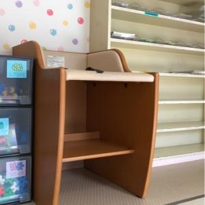 原町住区センター児童館(1F)の授乳室・オムツ替え台情報 画像2