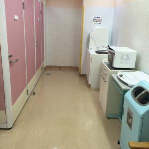 西松屋 デオシティ新座店(3F)の授乳室・オムツ替え台情報 画像1