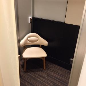 品川プリンスシネマ(1F)の授乳室・オムツ替え台情報 画像5