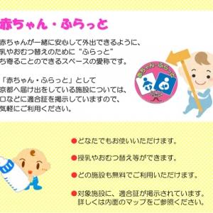 千代田区麹町出張所(1F)の授乳室・オムツ替え台情報 画像1