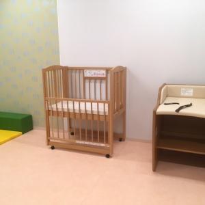 早稲田大学 早稲田キャンパス(7号館2階)の授乳室・オムツ替え台情報 画像3
