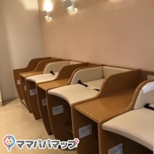 三井アウトレットパーク 木更津(フードコートセブン前)の授乳室・オムツ替え台情報 画像2