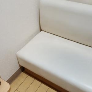 イオンモール浦和美園(3F)の授乳室・オムツ替え台情報 画像8