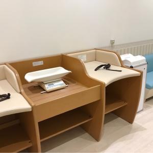 かみしんプラザ(B1)の授乳室・オムツ替え台情報 画像10