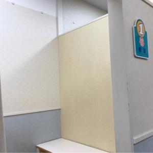 イオンモール宮崎(2F)の授乳室・オムツ替え台情報 画像2