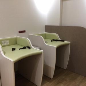 アトレ恵比寿(6F)の授乳室・オムツ替え台情報 画像6