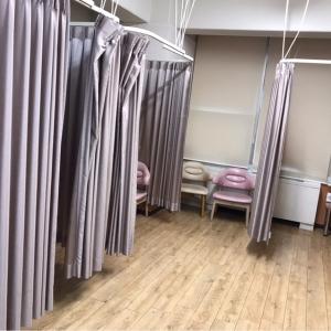 アカチャンホンポ TOC店(5F)の授乳室・オムツ替え台情報 画像5