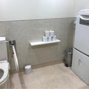 2F多目的トイレ