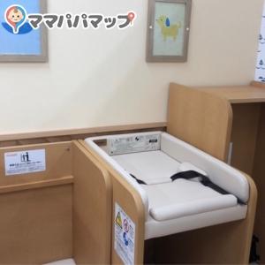 ゆめタウン 高松店(2F スタジオアリス横)の授乳室・オムツ替え台情報 画像2