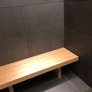 アマン東京(33F ロビーフロア)の授乳室・オムツ替え台情報 画像3