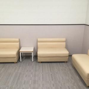 イオン下妻店(2F)の授乳室・オムツ替え台情報 画像5