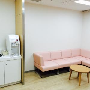 ホテルアウィーナ大阪(4階)の授乳室・オムツ替え台情報 画像2