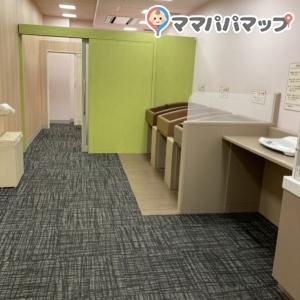 イオンモール富津(2F)の授乳室・オムツ替え台情報 画像3