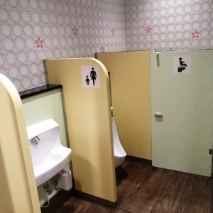 JR京橋駅北出口の授乳室・オムツ替え台情報 画像4