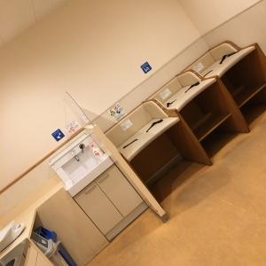 トイザらス・ベビーザらス  八戸店(1F)の授乳室・オムツ替え台情報 画像10