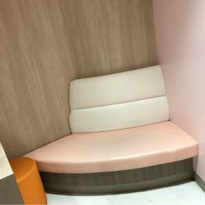 イオンモール成田(2F)の授乳室・オムツ替え台情報 画像2