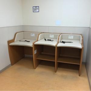 トイザらス・ベビーザらス  貝塚店(2F)の授乳室・オムツ替え台情報 画像7