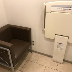 アキバ・トリム(4F)の授乳室・オムツ替え台情報 画像2