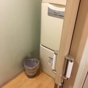 赤坂エクセルホテル東急(2F)の授乳室・オムツ替え台情報 画像3
