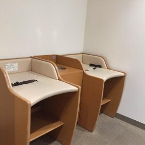 ピオレ姫路(本館3階)の授乳室・オムツ替え台情報 画像2