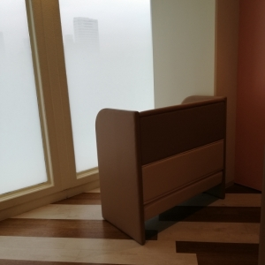 京阪シティモール(2F)の授乳室・オムツ替え台情報 画像8