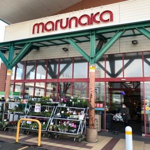 マルナカ 山本店食品館(1F)のオムツ替え台情報 画像1