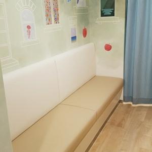 サンシャインシティ(B1)の授乳室・オムツ替え台情報 画像6