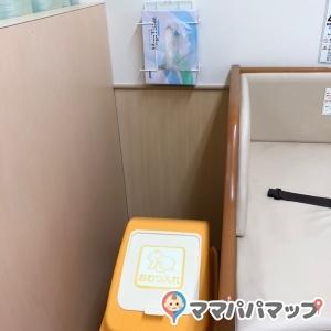 トイザらス福島店(2F)の授乳室・オムツ替え台情報 画像3
