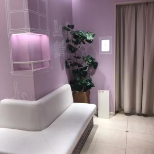 サンシャインシティ(アルパ2F (ギャップ・キッズ隣り))の授乳室・オムツ替え台情報 画像3