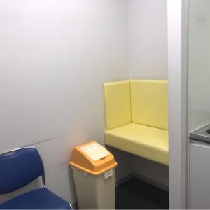 文京総合体育館(1F)の授乳室・オムツ替え台情報 画像2